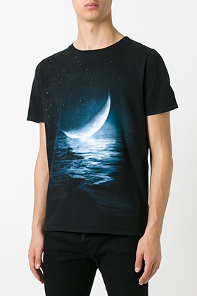 S*P Moon Printed T-shirts(의견수렴중)