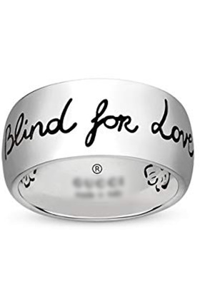 BLIND 4 LOVE RING(Normal Ver.9mm)