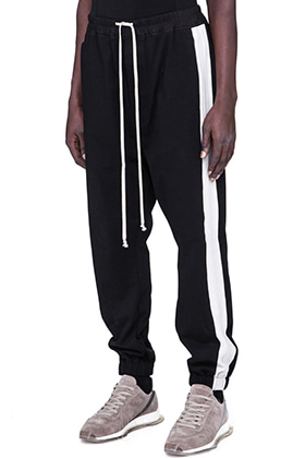 R Sideline Point Track Pants