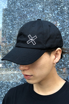 R x The xx Baseball Cap