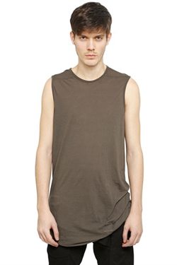 Ri*k O**ns Basic Sleeveless