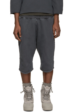 Ye*zy 1/2 Sweat Shorts