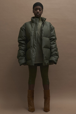 Ye*zy Season3 Basic Duckdown Jacket